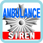 AMBULANCE SIREN